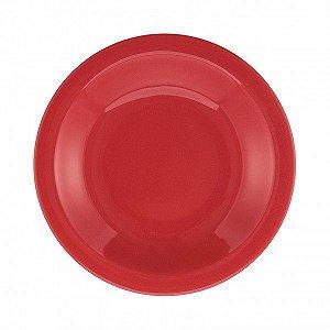 Prato Oxford Fundo 23cm Red J0676017