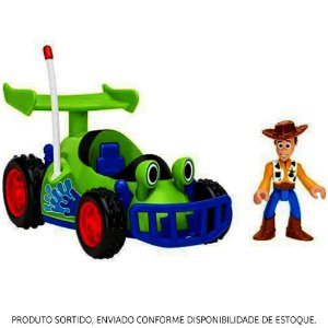 Toy Story Feature Imaginext Mattel