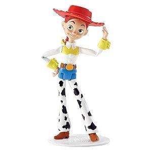 Figuras Básicas - Jessie - Toy Story 3 - Mattel