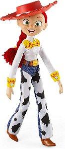 Toy Story - Figura Básica Jessie - Mattel