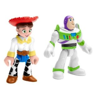 Imaginext Toy Story 4 GFT00 - Mattel