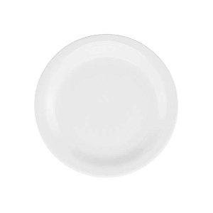 Prato Oxford Sobremesa 20cm Pro Branco I3629001