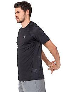 Camiseta Fila Jacquard Geo Masculina