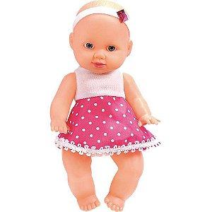 Boneca Baby Nika 703 - Anjo