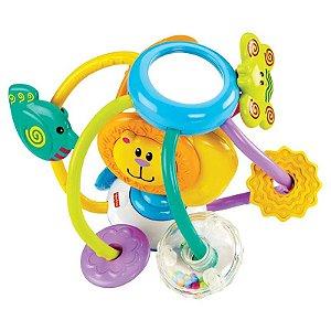 Chocalho Multi Atividades Fisher-Price Mattel