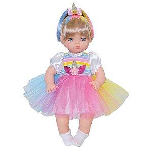Candy Unicórnio - Brinquedos Anjo