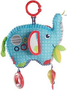 Elefante De Atividades Fisher-Price Mattel
