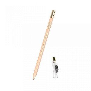Lápis De Olho Nude Com Apontador Fenzza