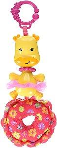 Girafinha Pula-Pula Fisher-Price Mattel