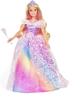 Barbie Dreamtopia Ultimate Princess Mattel