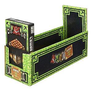 Card Game Minecraft Mattel