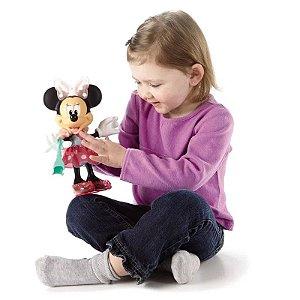 Minnie Fashion Mickey Mouse Clubhouse Disney Mattel