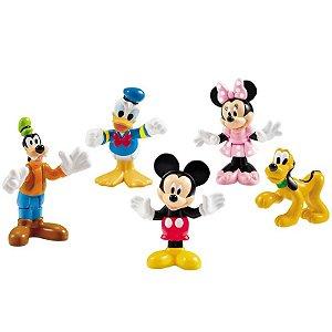 Mickey e Seus Amigos Disney Mattel