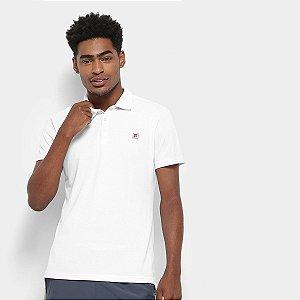 Camisa Polo Fila Spot Masculina
