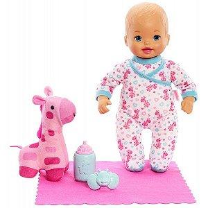 Boneca Little Mommy Doces Sonhos - Mattel