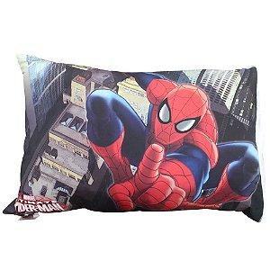 Fronha Zona Criativa Marvel - Homem Aranha