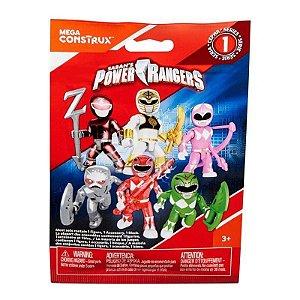 Mini Figura Power Rangers Surpresa Mattel