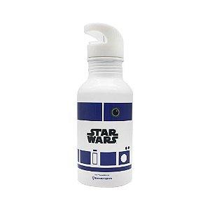 Garrafa Zona Criativa  R2D2 -  Star Wars