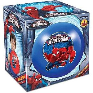 Bola Infantil Em Vinil Spiderman 531 - Lider
