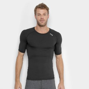 Camiseta Fila Cross Masculina