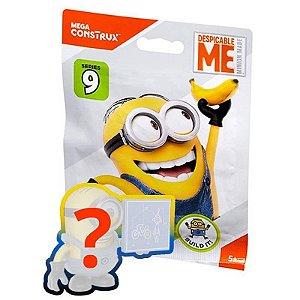 Figura Surpresa Minions Mega Bloks Mattel
