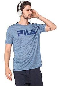 Camiseta Fila DNA II Masculina