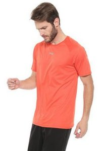 Camiseta Basic Train Fila Masculina