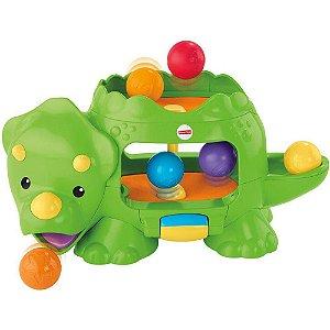 Dinossauro Bolinhas Fisher Price - Mattel