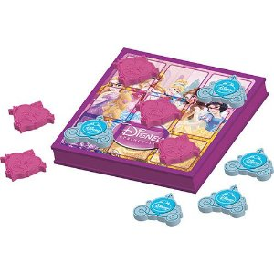 Jogo da Velha Princesas Disney - Lider