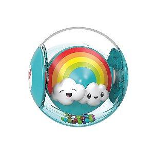 Bolinha Arco-íris Mágico Fisher Price - Mattel