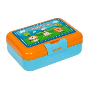 Porta Lanche Happy Buba - Infantil