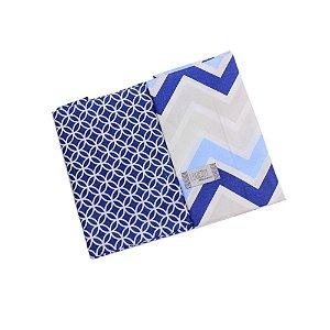 Kit Fronha Loupiot Azul Minasrey- Infantil