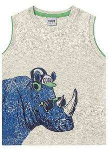 Regata Rinoceronte  Fakini - Menino