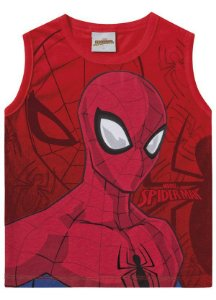 Regata Spider-Man Fakini - Menino