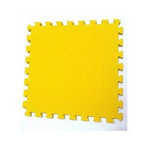 Emborrachado Tatami Amarelo 1X1X20MM
