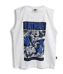 Regata Batman Fakini - Menino