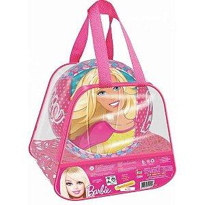 Kit Volley Barbie 422 - Lider