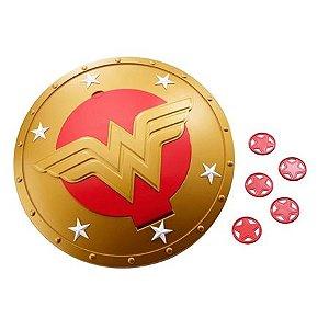 Escudo de Batalha Mulher Maravilha - Mattel