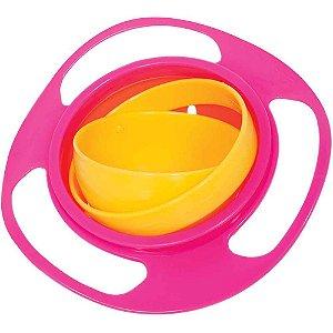 Giro Bowl Rosa Buba - Infantil