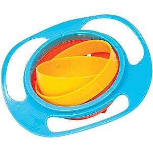 Giro Bowl Azul Buba - Infantil