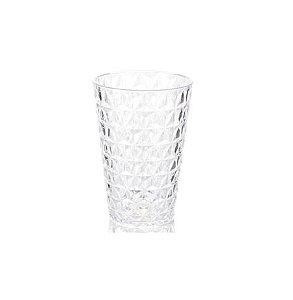 Copo Cristal 350ml 1465 - Plasvale