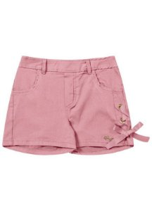 Short Fakini - Menina
