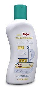 Condicionador 200ml Topz Baby