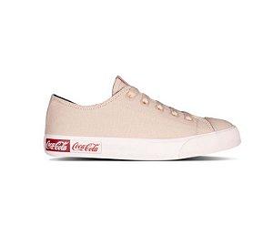 Tênis Coca-Cola Feminino Cc1687
