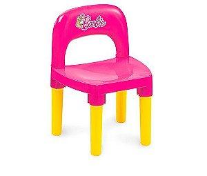Cadeira Da Barbie Barão - Infantil