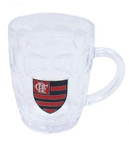 Caneca Mileno Flamengo G003l5b