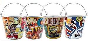 Balde de Gelo para Cervejas - Imporiente
