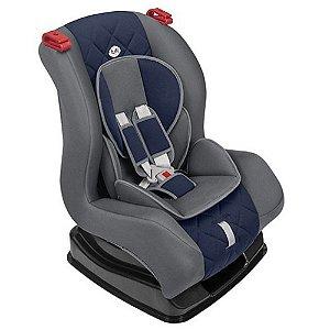 Poltrona Para Auto Atlantis Azul Tutti Baby
