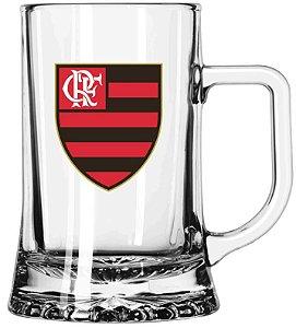 Caneca Maxim 500 Ml Flamengo - Glob Import