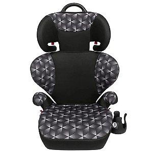 Cadeira Cadeirinha De Carro Triton Preta Tutti Baby